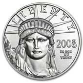 We update the price of platinum live