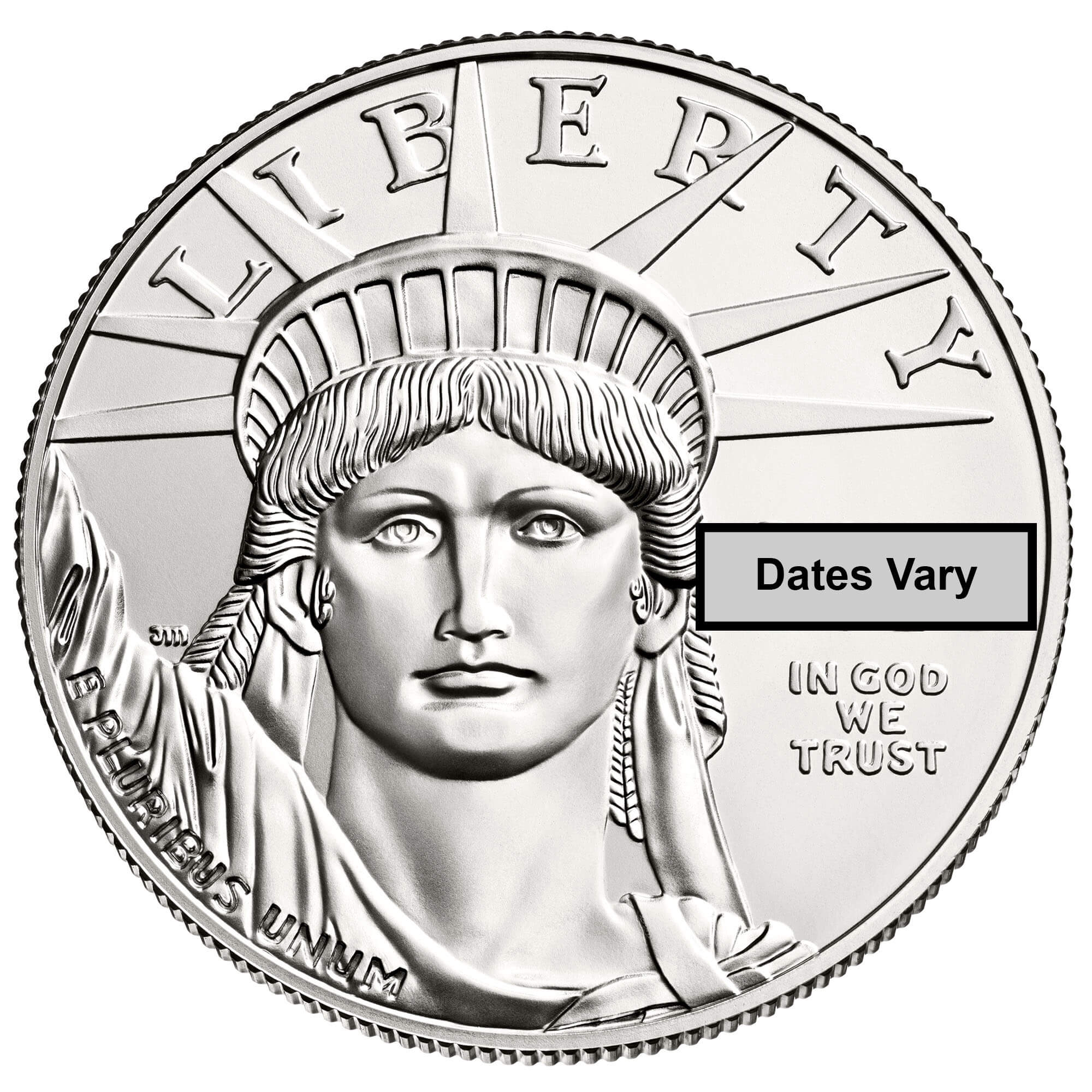 palladium platinum plat coins ny coin exchange