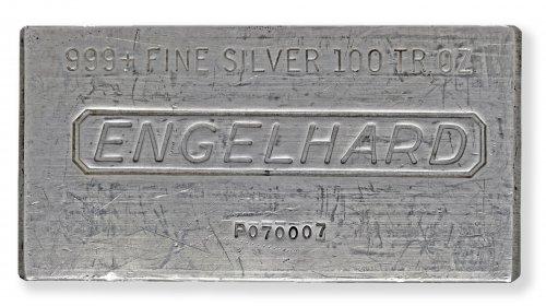 A popular silver bullion option