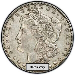 You can trust the value of silver dollars
