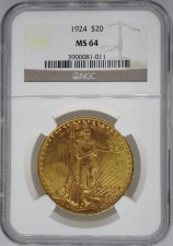 Pre-1933 US Gold