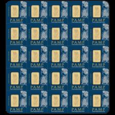 Gold Multigram + 25 obv-01