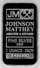 You can buy silver bars from us