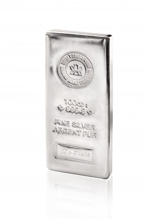 Check our latest silver bar prices