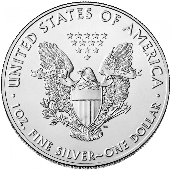 We update out silver eagle prices regularly